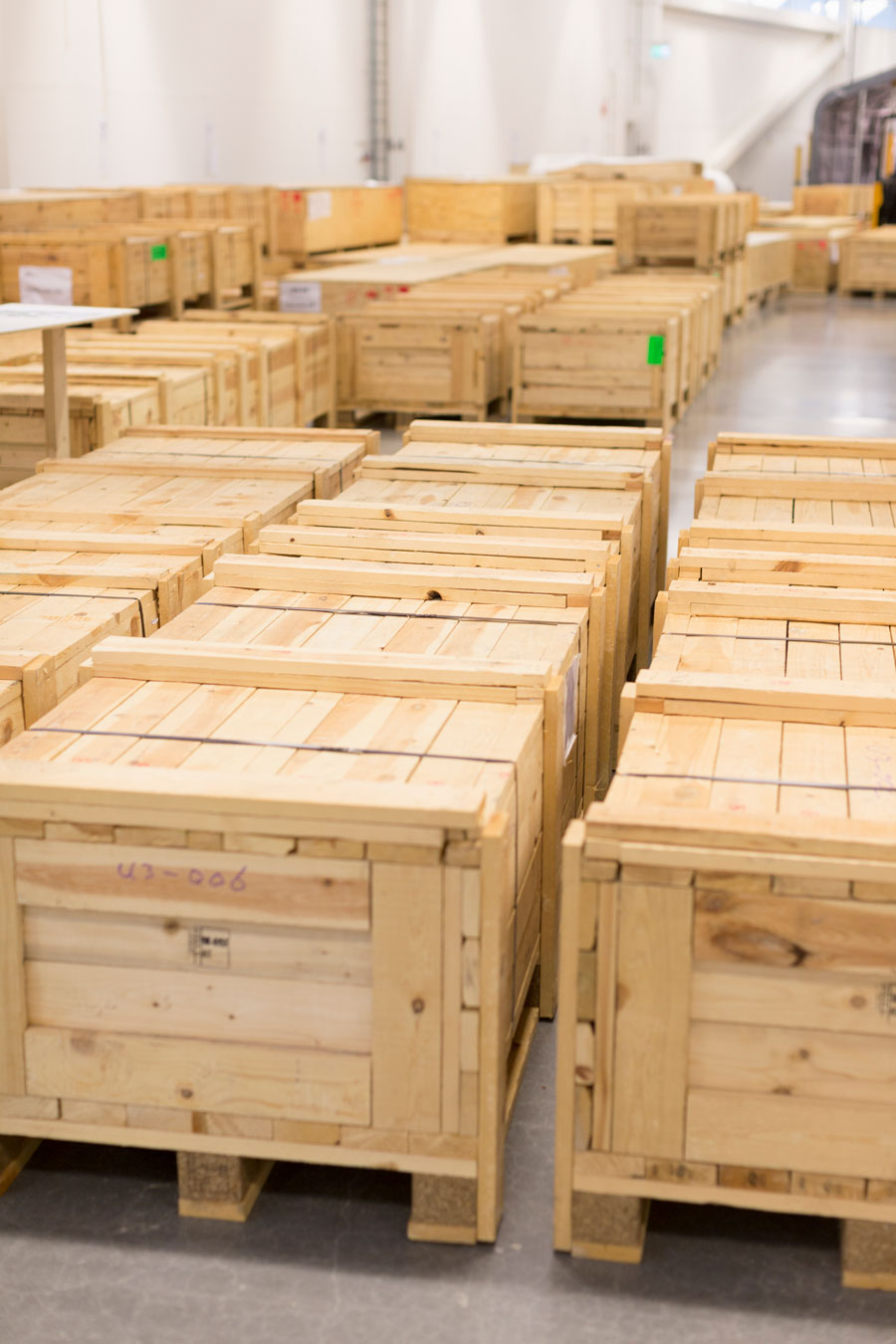 packaging-crating